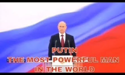 The Most Powerful Vladimir Putin Documentary BBC Documentary 2018