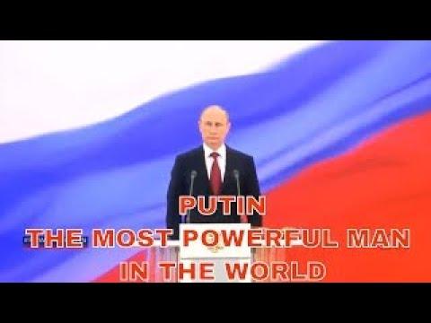 The Most Powerful Vladimir Putin Documentary BBC Documentary 2018