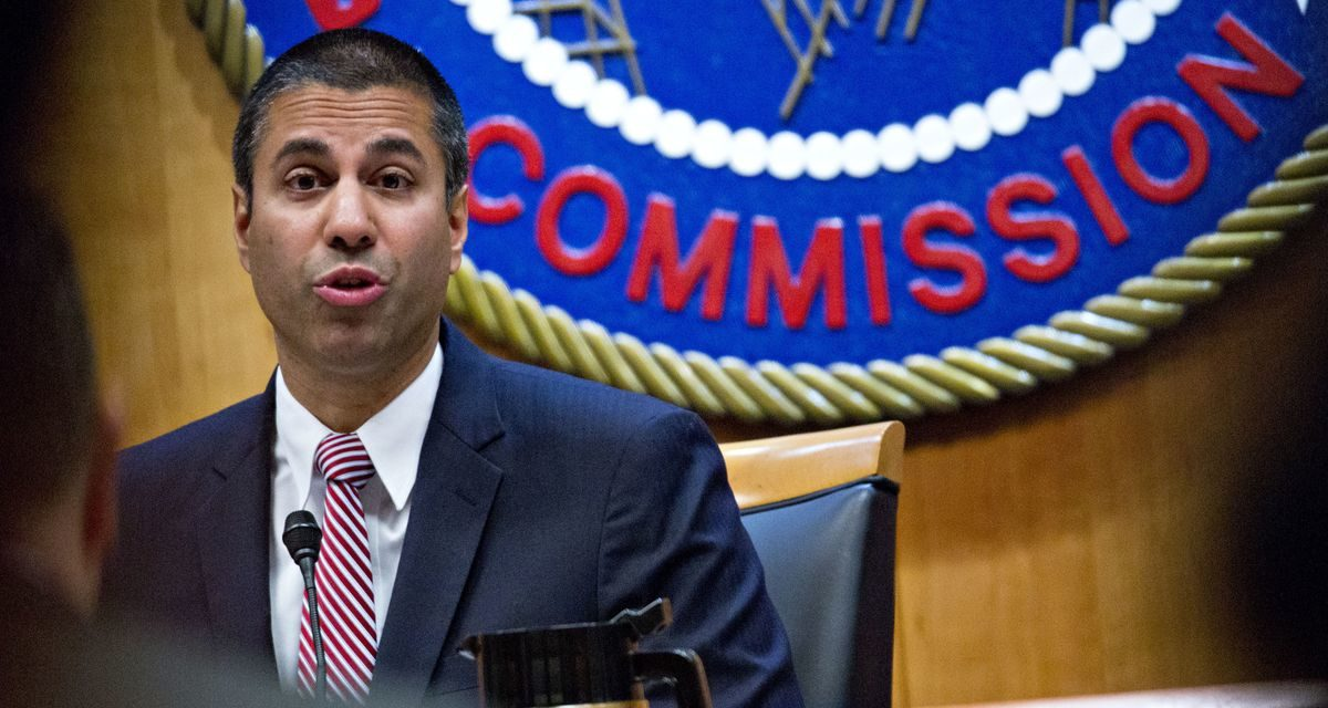 FCC Votes to End Net Neutrality Regulations
