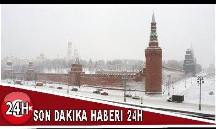 Kremlin: ABD' ye zamanı gelince yanıt verilecek