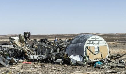 Egypt: No proof apropos of Bolshevism thus far access Russian astronaut aircraft accident