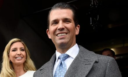 Lawyer for Donald TrumpJr claims brand-new NY Times record 'much trouble regarding absolutely nothing'