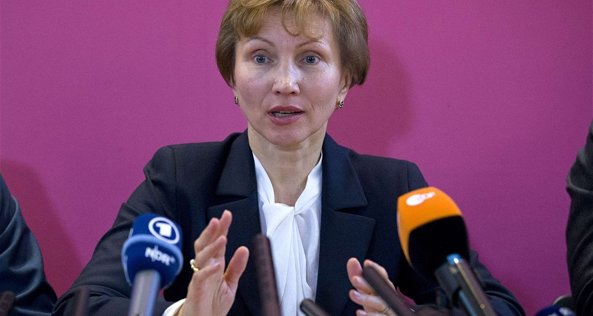 Widow of Litvinenko asks for additional permissions versus Russia