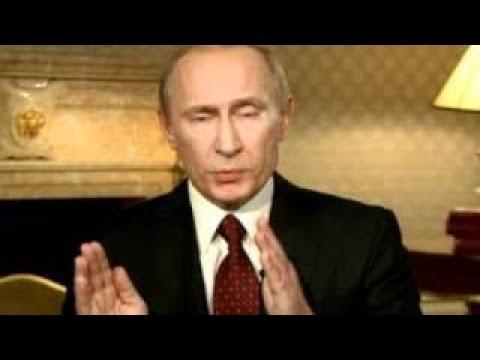 TELEVISION meeting Prime Minister Vladimir Putin provided to CNNs Larry King (EnglishSubtitles)