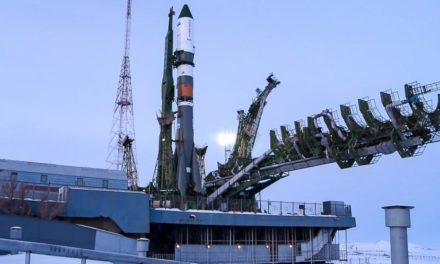 At eleventh hour, Russia scrubs freight launch to spaceport station – ABC News