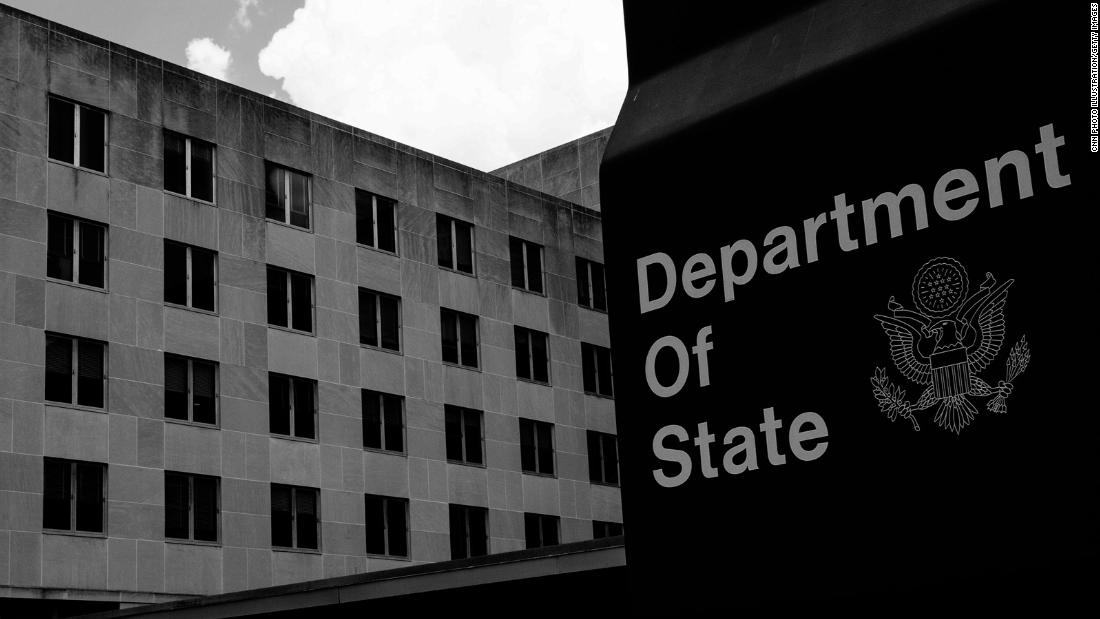 How Russian snoops badgered the United States State Department