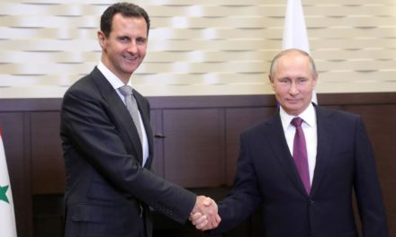 How United States indifference got rid of the design for Assad's triumph in Syria