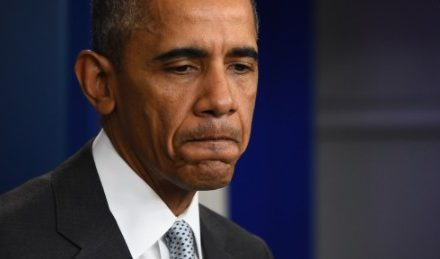 Paris assaults: Obama: 'The skies were bedazzled'