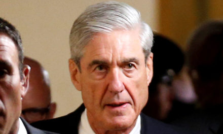 Special Counsel Robert Mueller Probing Trump Business Transactions: Report