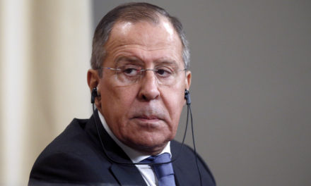 Lavrov ignition United States, French' unethical' cases of not having actually sent out delegates to Sochi Congress – TASS