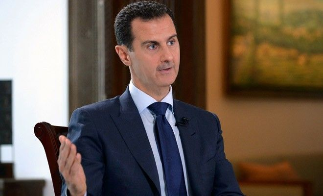Syria's Assad condemns Americans' fondness for governmental prospects with little diplomacy experience|Fox News