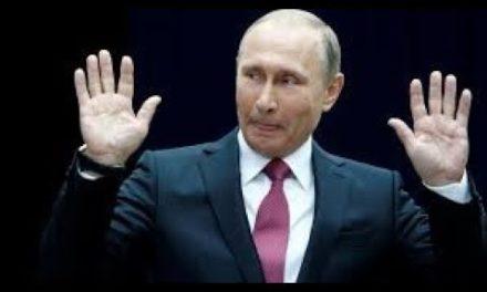Vladimir Putin no participará de los discussions electorales en televisión