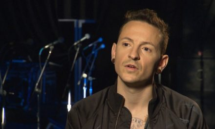 Chester Bennington's lifestyles would possibly lend a hand bull intercourse addiction sufferers talk abovestairs