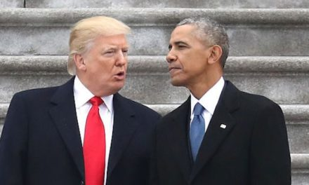Trump Get Chance To Criticize Russia For Interference, Blames Obama Instead
