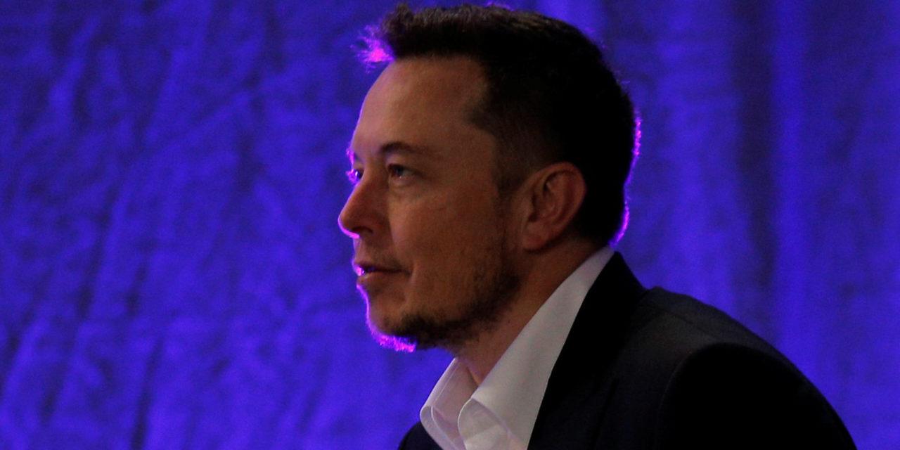 Elon Musk's Tweet Gives Creepy Insight Into Future Of Humanoid Robots