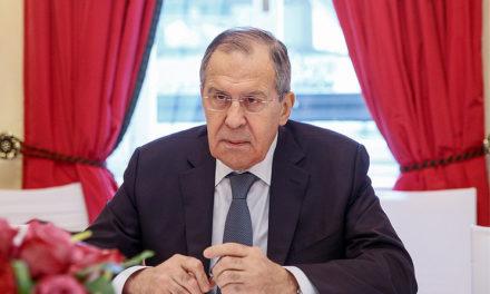 Russia, Serbia are things of obvious stress – Lavrov – TASS