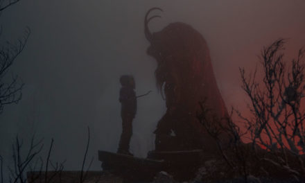 It's Official: Krampus Is Our New Santa