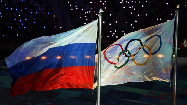 Russia claims IOC have in fact renewed its Olympic subscription – CBC.ca