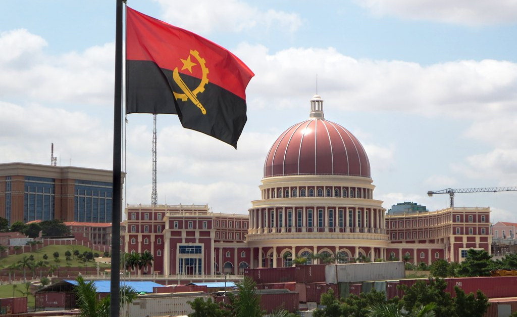 Angola: Serguey Lavrov Expected in Luanda On Monday – AllAfrica.com