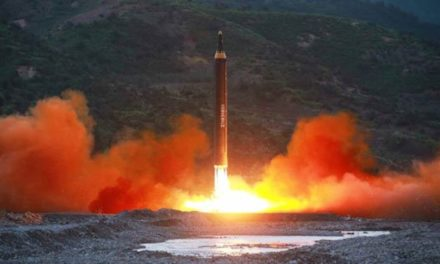 What you have to learn about North Korea's projectile examination
