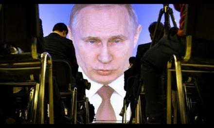 Putin: President For Life?