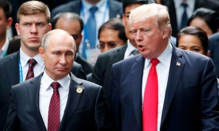 Is Trump transforming the United States right into Putin ' s Russia? – Los Angeles Times