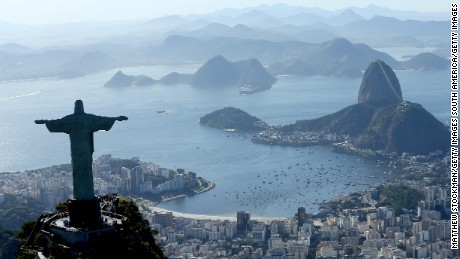 Were the Olympics a success? We asked individuals in Rio
