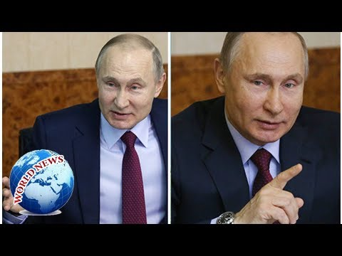 Russian political election: Vladimir Putin guarantees he will certainly 'NEVER' offer Crimea back to Ukraine