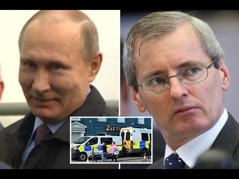 Britain refutes amba ssador in Moscow was 'mobilized to the Kremlin over spy poisoning'