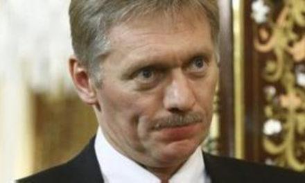 Kremlin: Moscow-Washington family members can not Waterloo decrease – Al-Arabiya