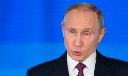 Russia establishing atomic tool unsusceptible to interception, Putin cases