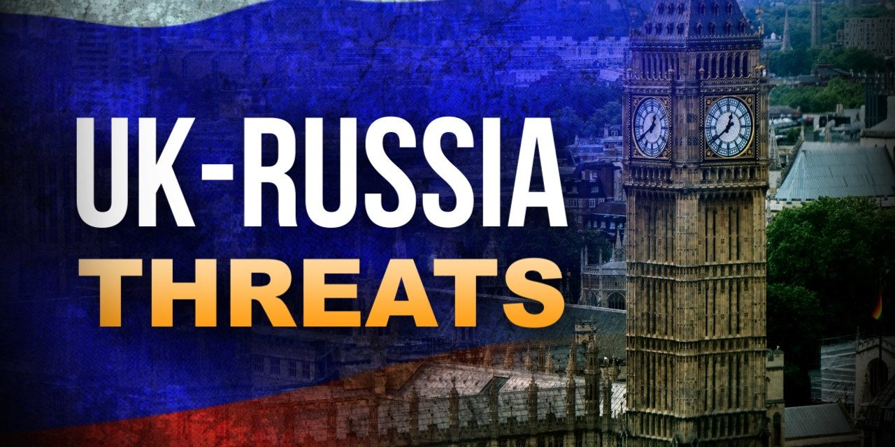 Lavrov: Britain has no evidence in snoop poisoning – KWTX