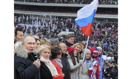 Sports starrings allot at the back of Putin, although about argue – WJHL