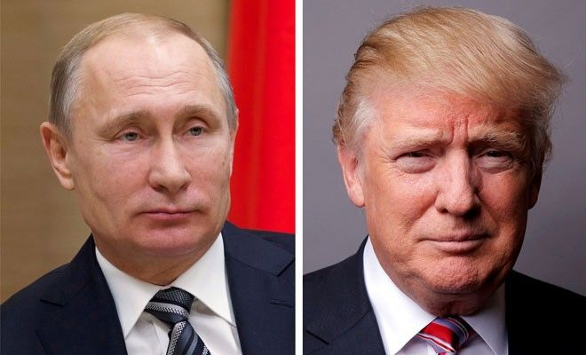 Trump, Putin to fulfill at G20top in Germany