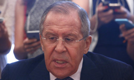 Lavrov visit to Vietnam cancelled at last minute – Khmer Times – Khmer Times