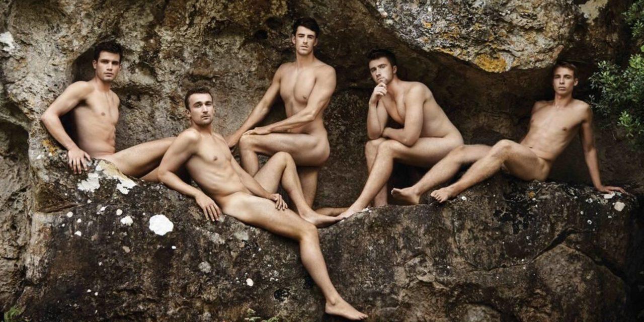 Warwick Rowers' Calendar Apparently Deemed 'GayPropaganda' In Russia