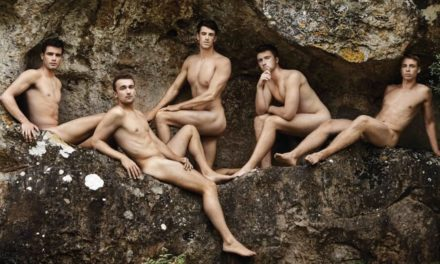 Warwick Rowers' Calendar Apparently Deemed 'GayPropaganda' In Russia