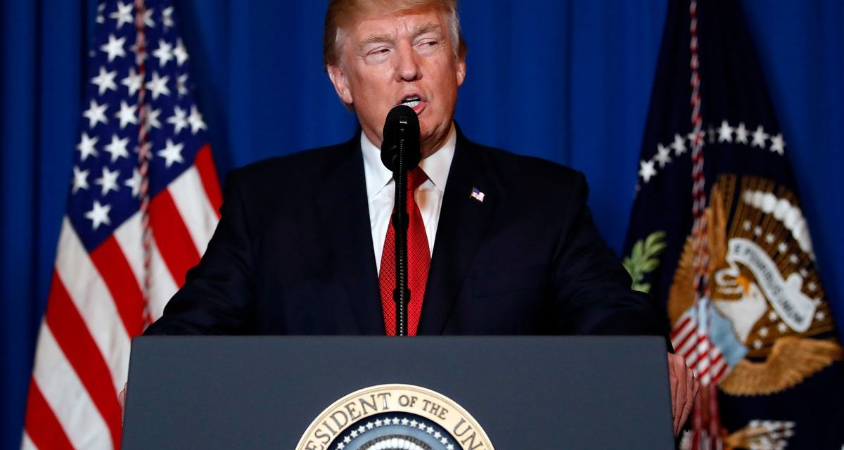 Missiles Aside, What Are Trump's Syria Options?: QuickTake Q&A