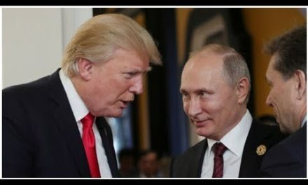 'TheKremlin needs to be perplexed': As U.S. gets rid of Russians, Trump-Putinstay partners in words, …