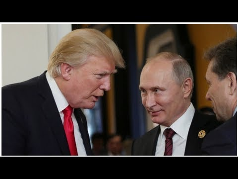 'TheKremlin needs to be perplexed': As U.S. gets rid of Russians, Trump-Putinstay partners in words, …