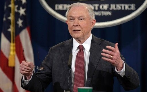 ACLU information allegiance criticism in opposition to Sessions along with Alabama Bar Disciplinary Commission