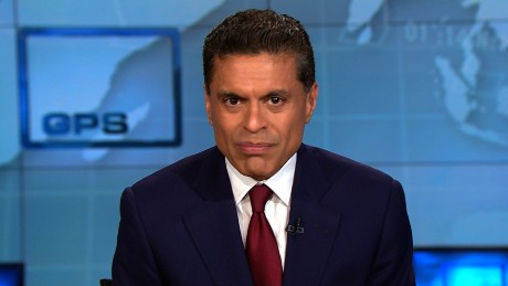 Fareed's Take: Why I called Trump a BS musician