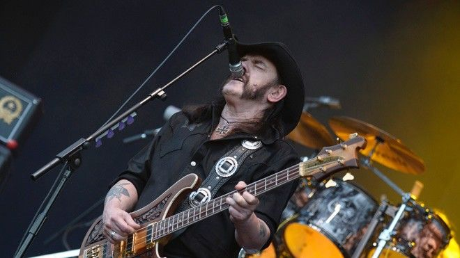 Real Heavy Metal: Fans desire Motorhead vocalist on Periodic Table|Fox News
