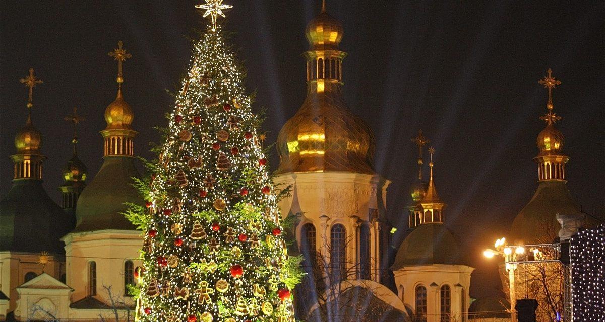 Ukrainian vacation practice under risk as preferred Soviet movie encounters restriction