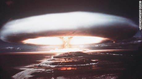 Obama's vision of a nuke-free globe is examined by ISIS, Russia