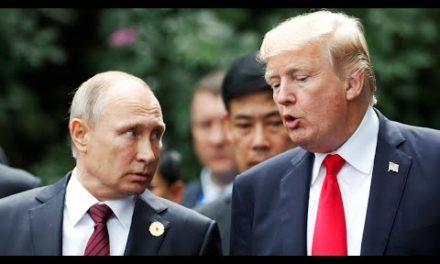 """Estados Unidos sancionó al ex-spouse yerno de Vladimir Putin y a otros 23 rusos por """"desestabilización"""" glo"""