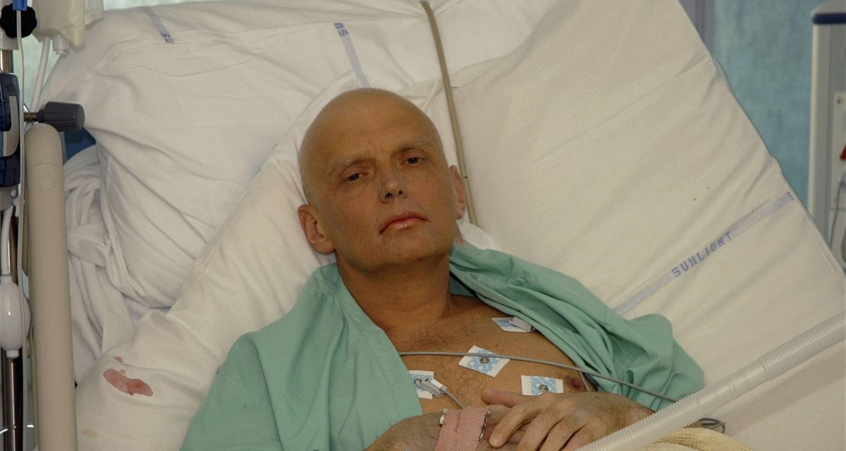 Litvinenko questions: Foreign workplace suggests No 10 to reveal restriction versus Russia