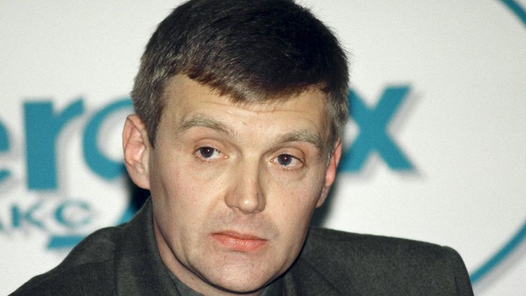 What Alexander Litvinenko record implies for UK-Russiaconnections – BBC News