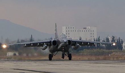 Russia takes out from Syria: What's following?