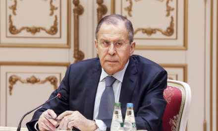 TASS: Russian Politics && Diplomacy-Lavrov :( ******************************************) need to not … – TASS